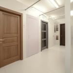 Showroom vendita porte interno Bertolotto Cagli